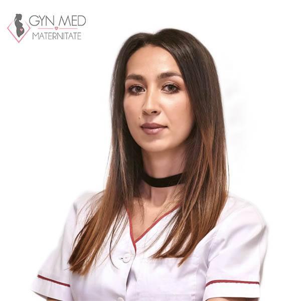 Medic Specialist Endocrinologie