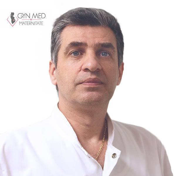 Medic Primar Chirurgie Generală