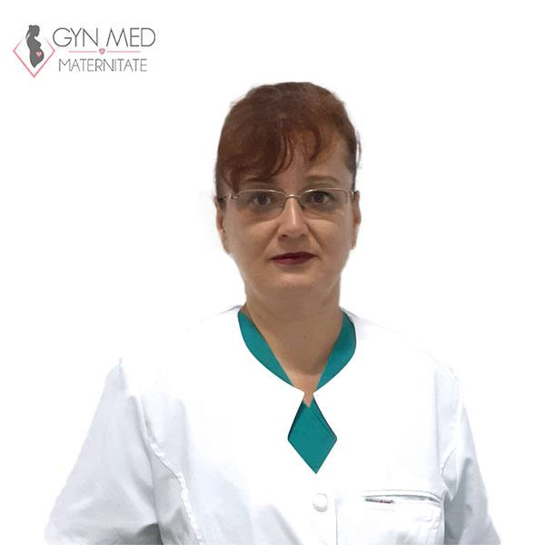 Medic Primar Obstretică Ginecologie