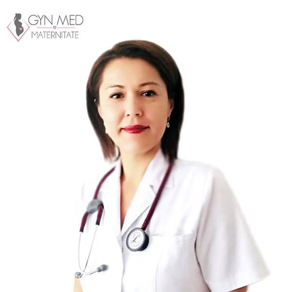 Medic Specialist Diabet, Nutriție și Boli Metabolice