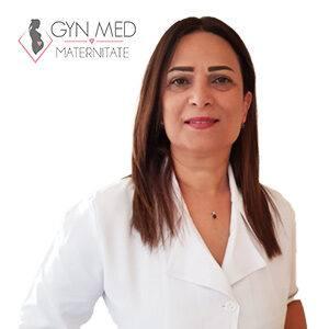 Medic Specialist Obstretică Ginecologie